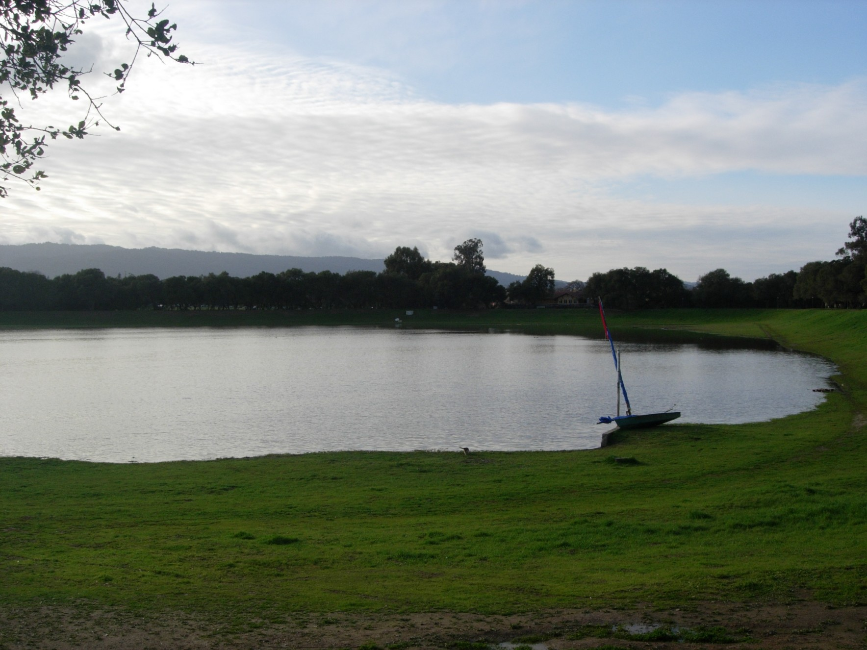 Lake Lagunita PaloAlto
