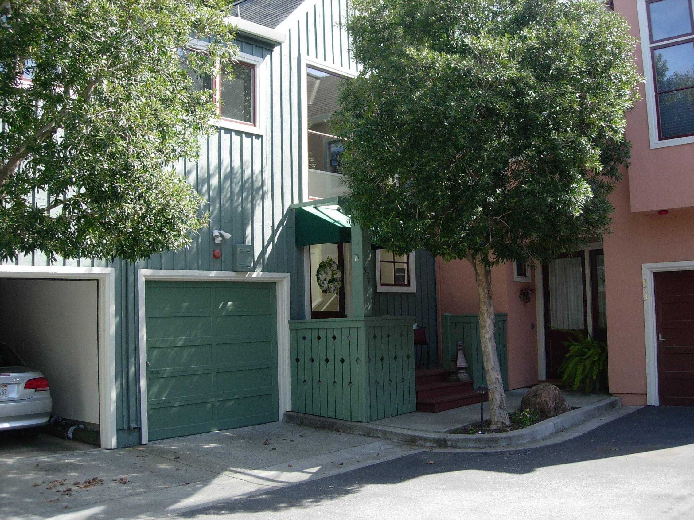971 Menlo Avenue, Menlo Park,CA